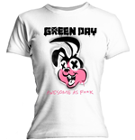 T-Shirt Green Day 183666