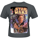 T-Shirt Star Wars Comic