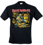 T-Shirt Iron Maiden 183767