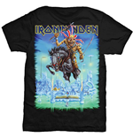 T-Shirt Iron Maiden 183771