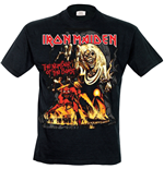 T-Shirt Iron Maiden 183773