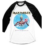 T-Shirt Iron Maiden 183778