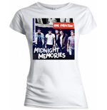 T-Shirt One Direction 183971