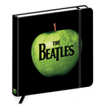 Notizblock Beatles - Apple