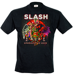 T-Shirt Slash 184455