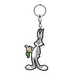 Schlüsselring Looney Tunes - bugns Bunny Rubber