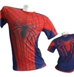 Trikot Spiderman 184624