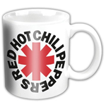 Tasse Red Hot Chili Peppers 184648