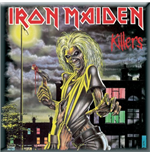 Magnet Iron Maiden 184730