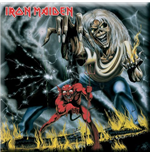 Magnet Iron Maiden 184755
