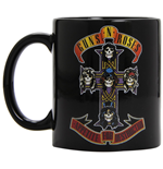Tasse Guns N' Roses -  - Appetite For Destruction