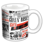 Tasse Guns N' Roses - Lies