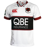 Trikot North Harbour Rugby Union 2015-2016 Home