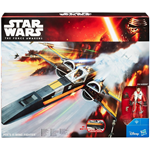Modellauto Star Wars 185283