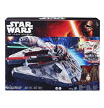 Modellauto Star Wars 185285