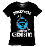T-Shirt Breaking Bad 185394