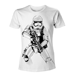 T-Shirt Star Wars 185443