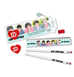 Schreibwaren One Direction - Set 5 Teile