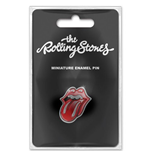 Brosche The Rolling Stones - Tongue
