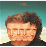 Vinyl Queen - The Miracle