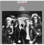 Vinyl Queen - The Game
