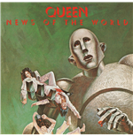 Vinyl Queen - News Of The World