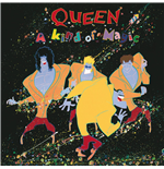 Vinyl Queen - A Kind Of Magic