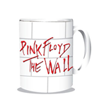Tasse Pink Floyd - The Wall Logo Mug