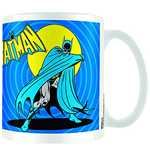 Tasse Batman - Cape