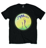 T-Shirt Genesis: Watchers of the Skies für Männer