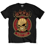 T-Shirt Five Finger Death Punch: Anniversary X für Männer