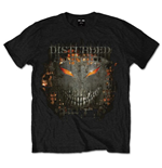 T-Shirt Disturbed  185806