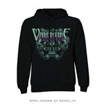 Sweatshirt Bullet For My Valentine - Mann. Crown of Roses