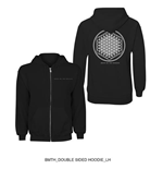 Top Bring Me The Horizon Flower of Life