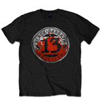 T-Shirt Black Sabbath  185899