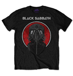 T-Shirt Black Sabbath  Live 14
