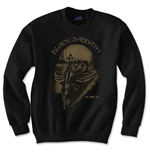 Sweatshirt Black Sabbath US Tour ´78