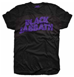 T-Shirt Black Sabbath  185915
