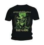 T-Shirt Avenged Sevenfold En Vie