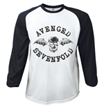 T-Shirt Avenged Sevenfold 185941