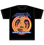 T-Shirt Anthrax 185953