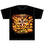 T-Shirt Anthrax 185957