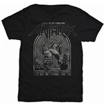 T-Shirt Anthrax 185959
