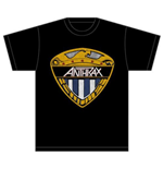 T-Shirt Anthrax 185961