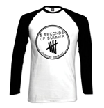 T-Shirt 5 seconds of summer 186008