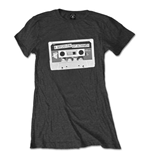 5 seconds of summer T-Shirt für Frauen - Design: Tape