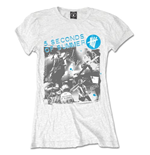 T-Shirt 5 seconds of summer: Live Collage - Frauen