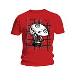 T-Shirt Family Guy Stewie Anarchy