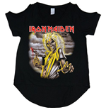 T-Shirt Iron Maiden 186058