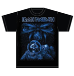 T-Shirt Iron Maiden 186073